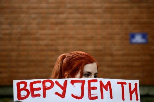 Harvi Vajnstin seksualno uznemiravanje uznemiravanje na poslu Marija Lukić Jutka